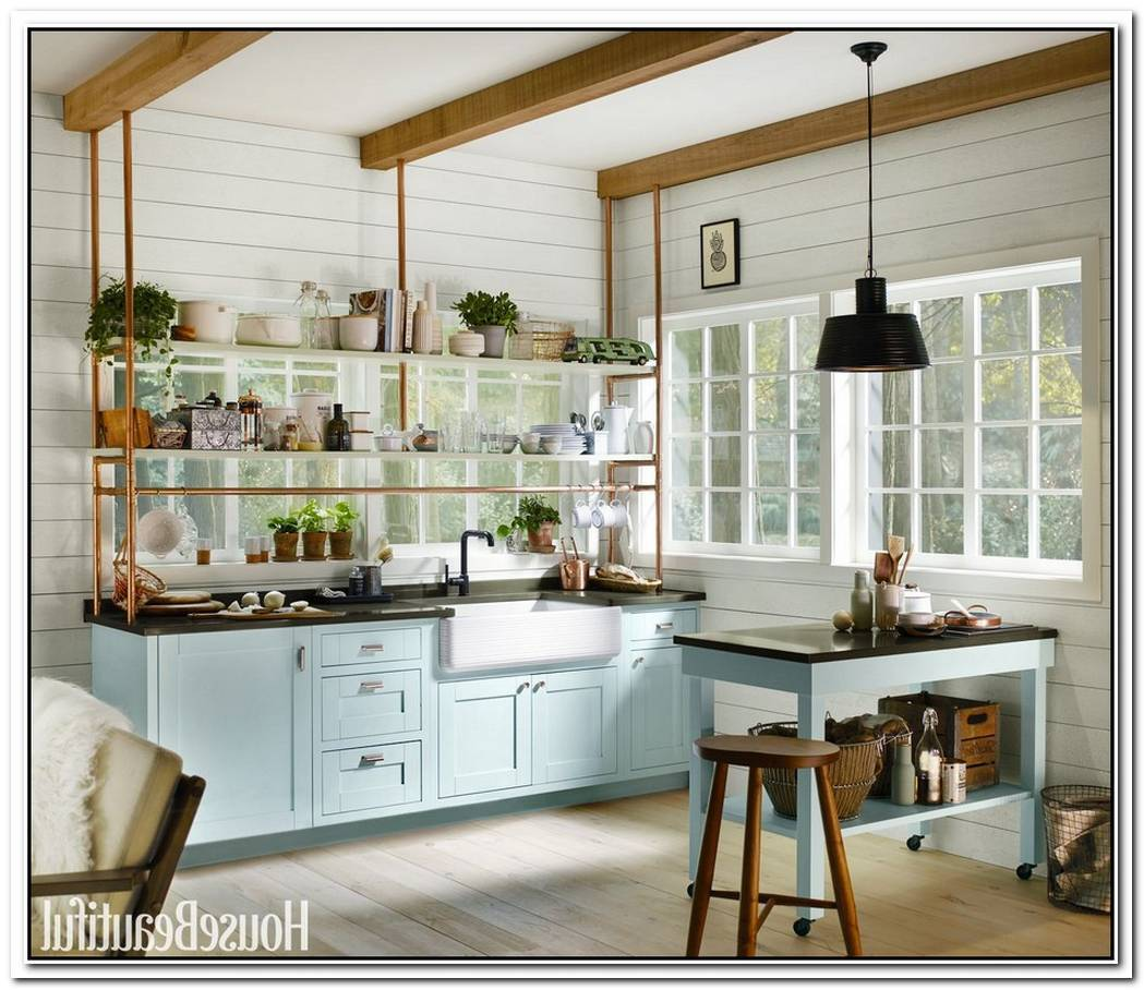 10 Items For A Perfect Kitchen
