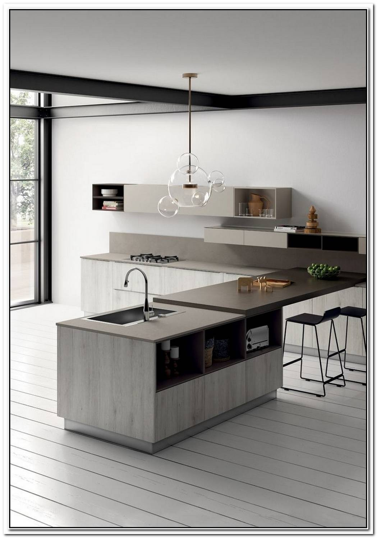 10 Modern Tribe Kitchen Ideas By Scavolini