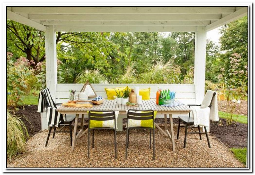 10 Ways To Make The Most Of Your Outdoor Space