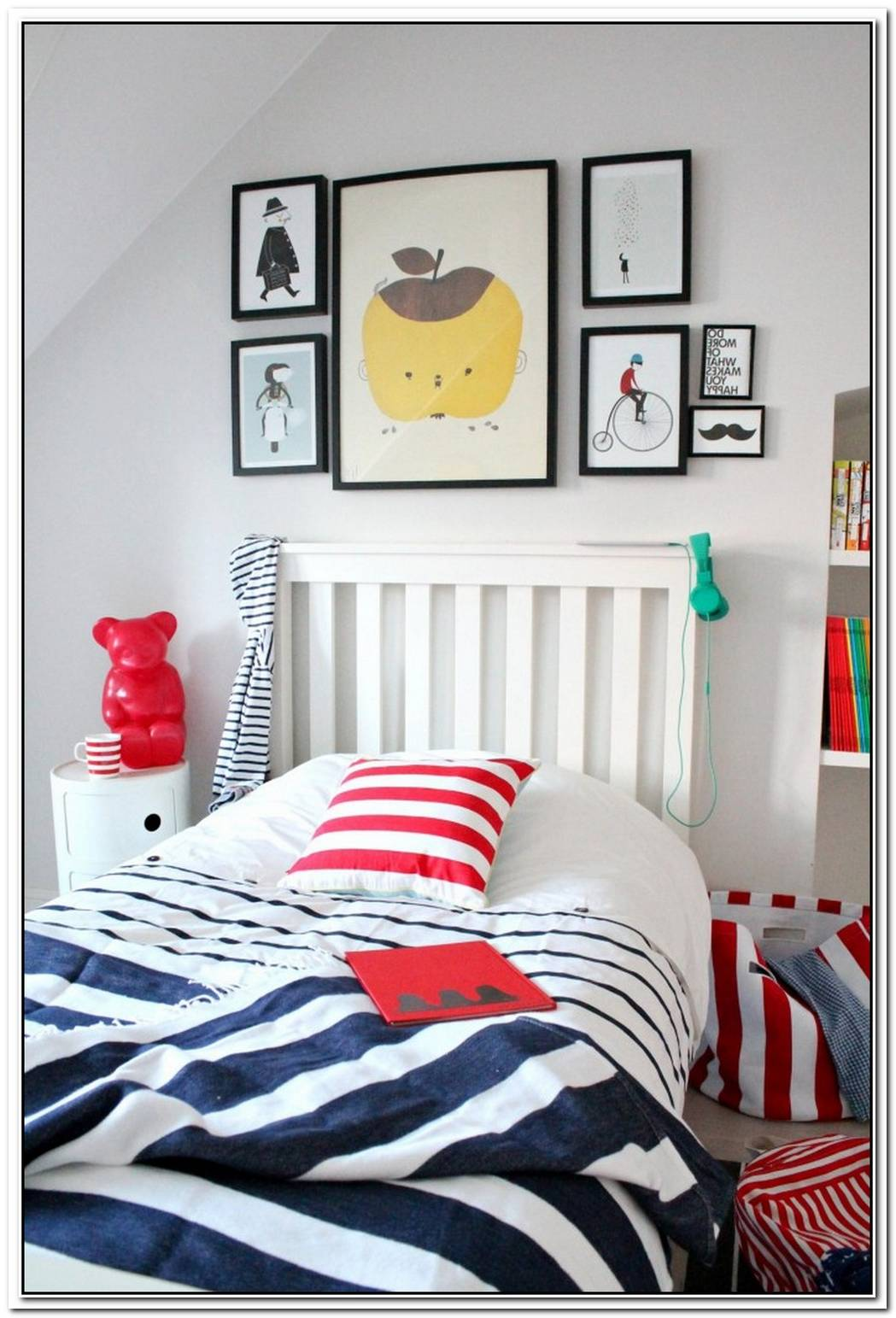 10 Ways To Style A Kids' Bedroom That'Ll Look Great For Years