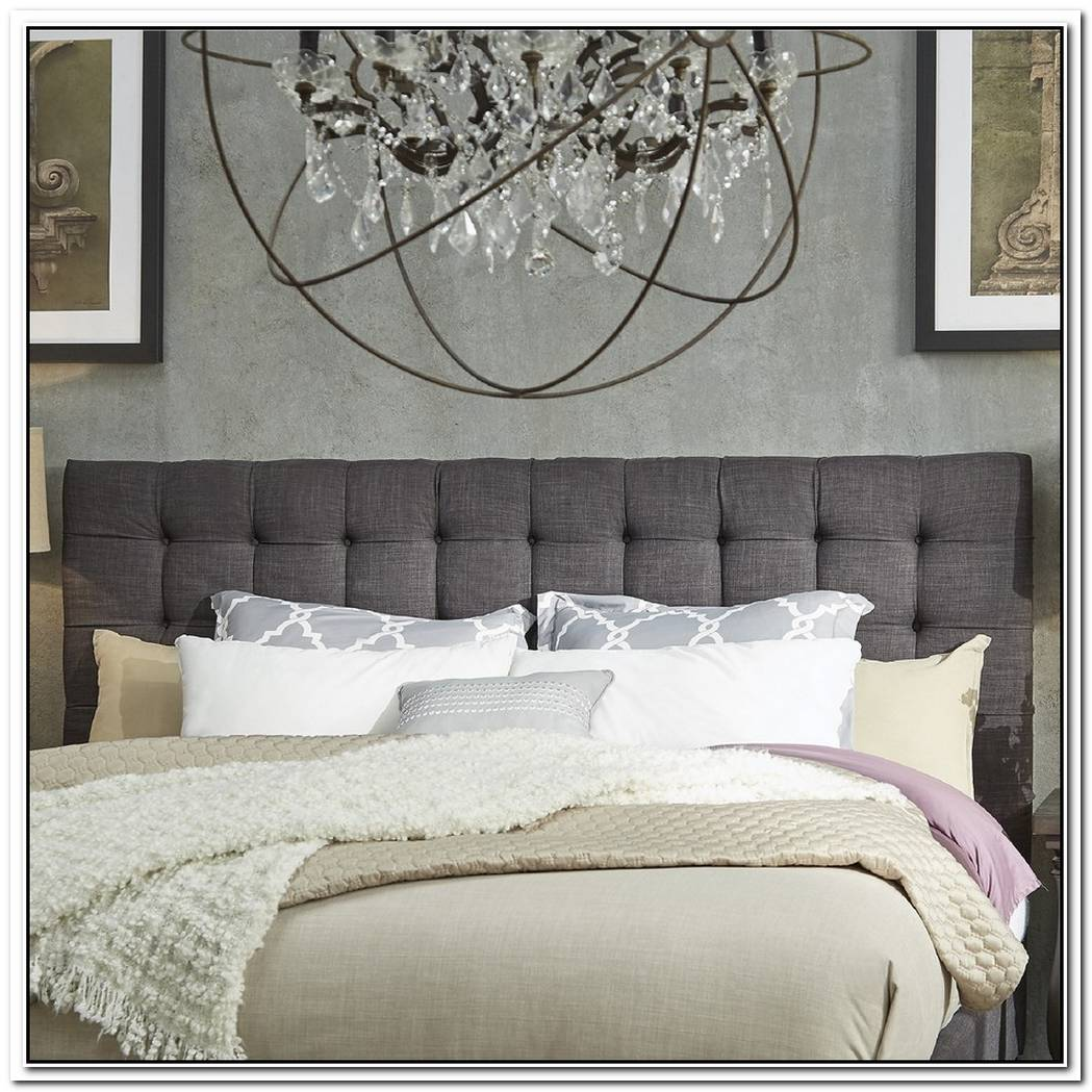 12 Dark Headboards For A Luxurious Bedroom