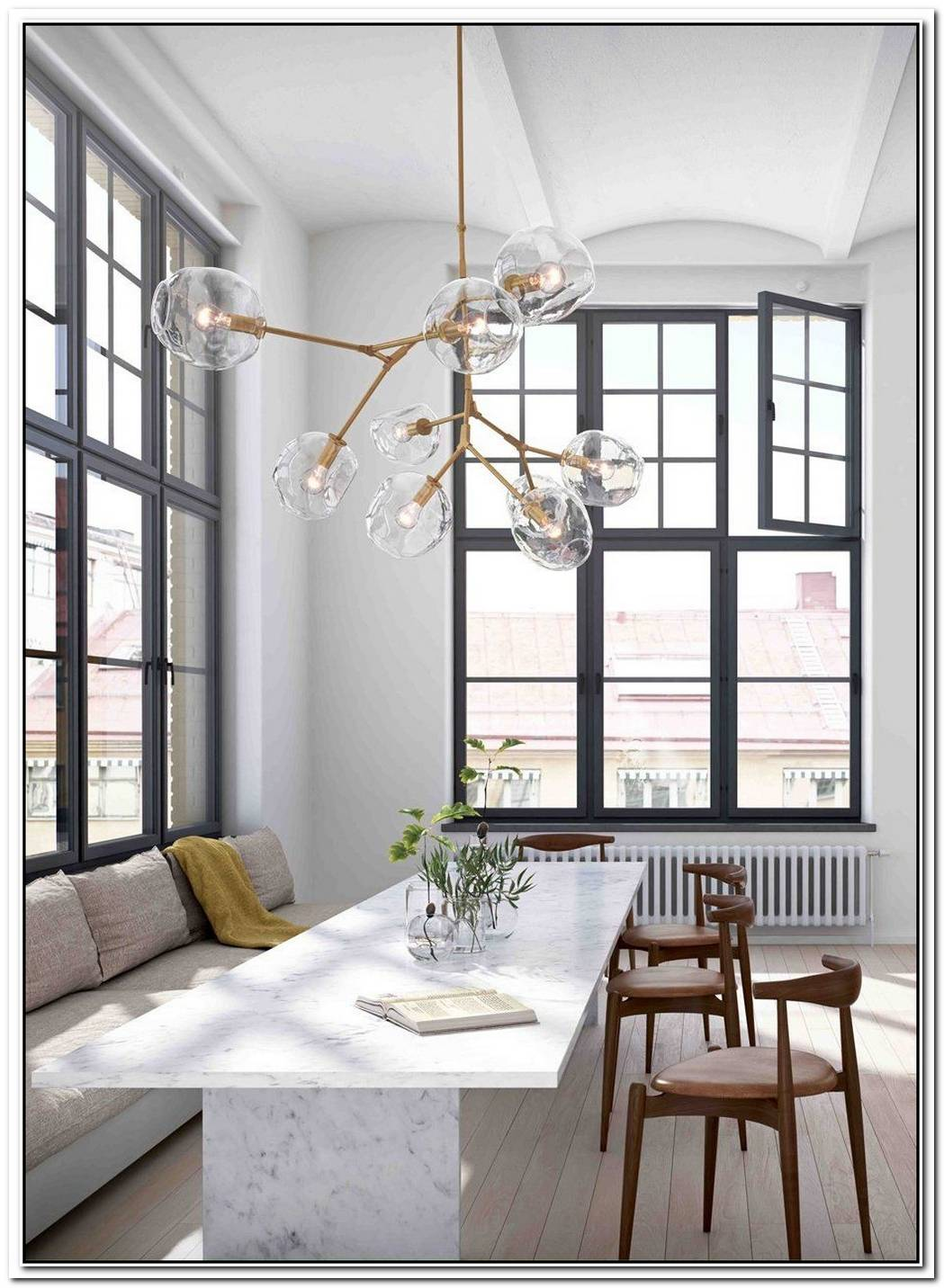 12 Modern Chandeliers To Class Up Your Space