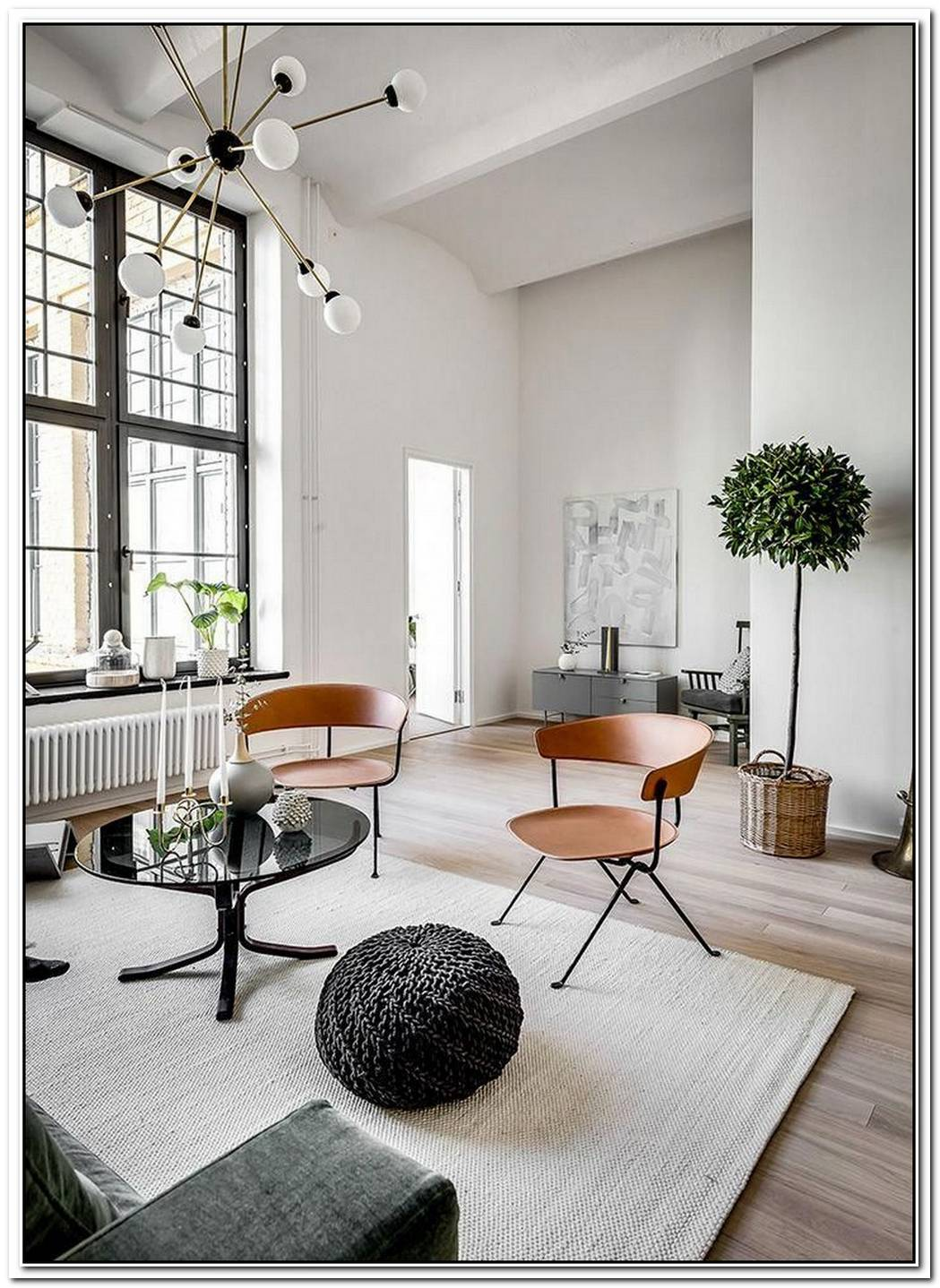 12 Oh So Dreamy Scandinavian Minimalist Interiors