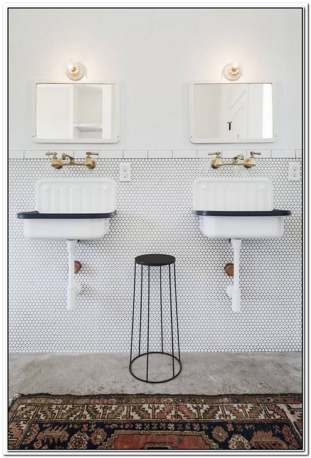 13 Farmhouse Bathroom Ideas That You'Ll Definitely Want To Duplicate
