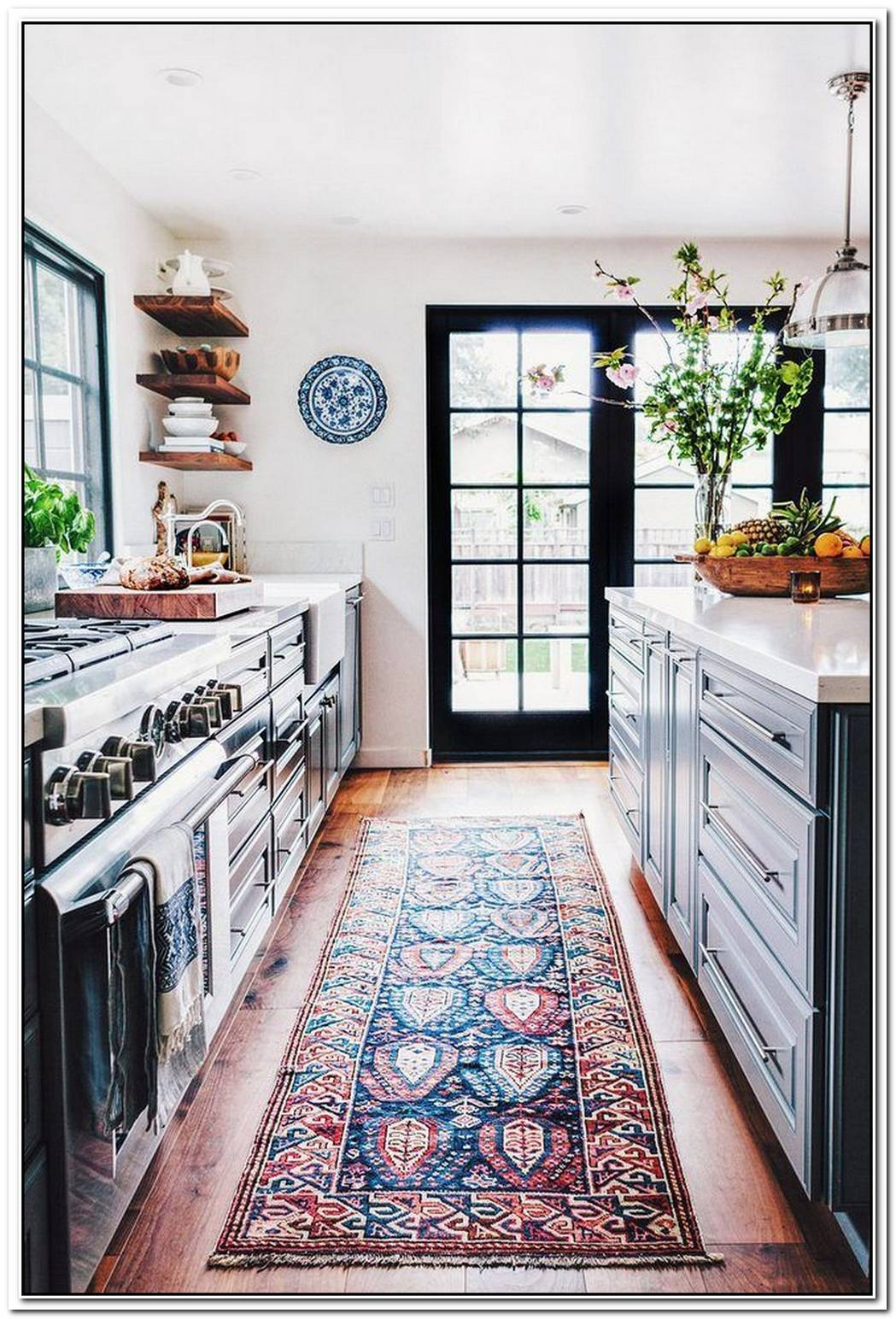 14 Ways To Update An Ugly Rental Kitchen