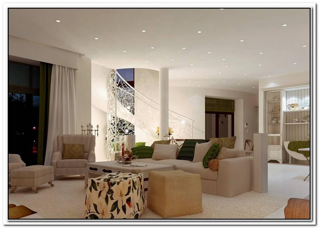 16 Brilliantly Lit Interior Visualizations