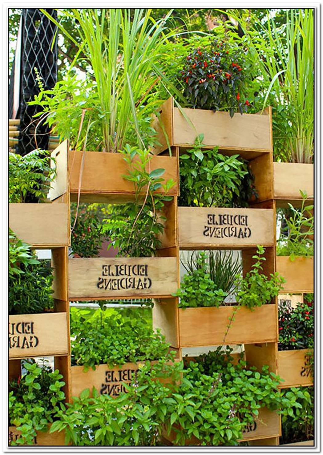 16 Diy Planters To Spruce Up Your Garden