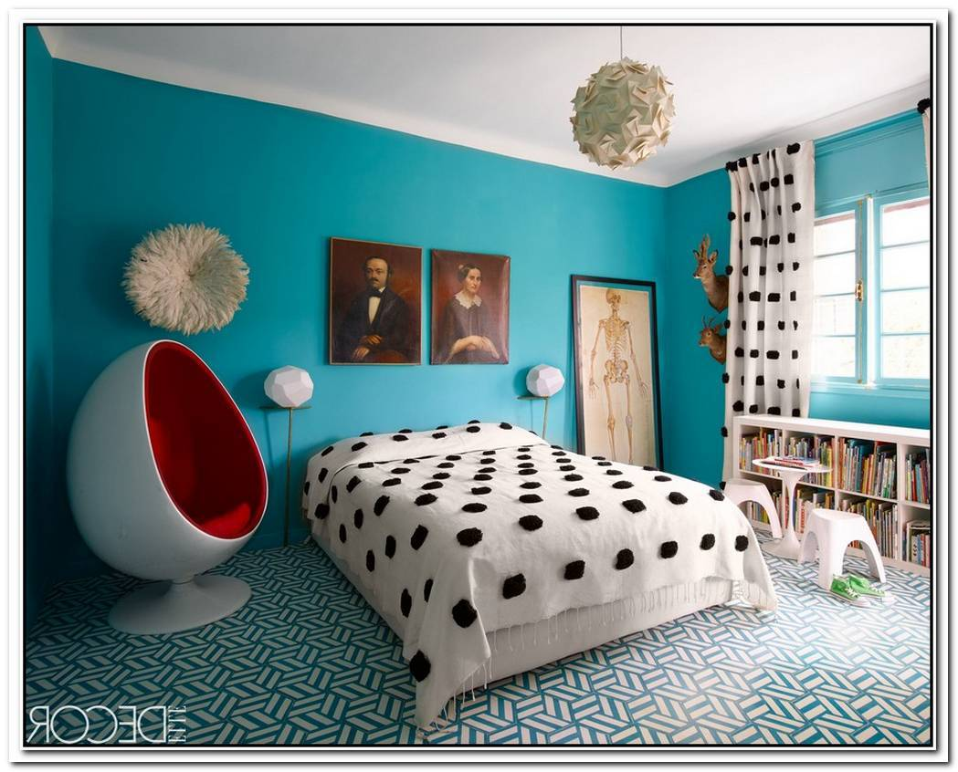 16 Top Décor Ideas For Kids And Teens