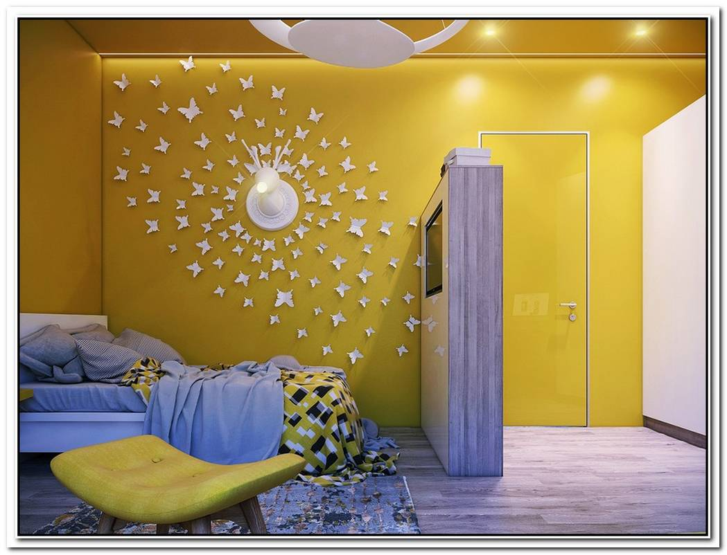 18 Children Room Design Ideas