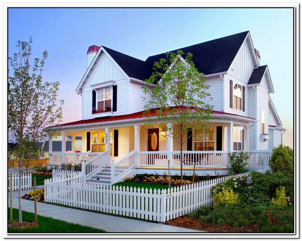 18 Ways To Improve The Curb Appeal Of Your Home