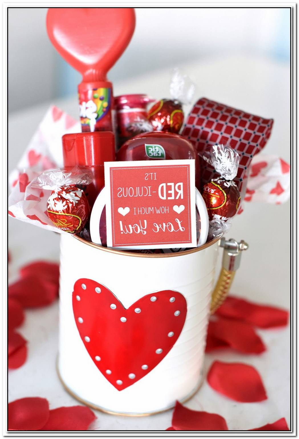20 Diys To Get Your House Ready For Valentines Day