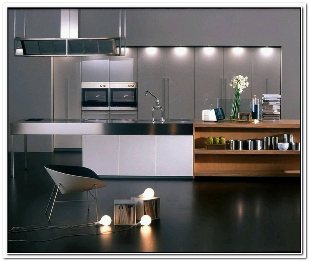 20 Modern And Contemporary Kitchen Ideas