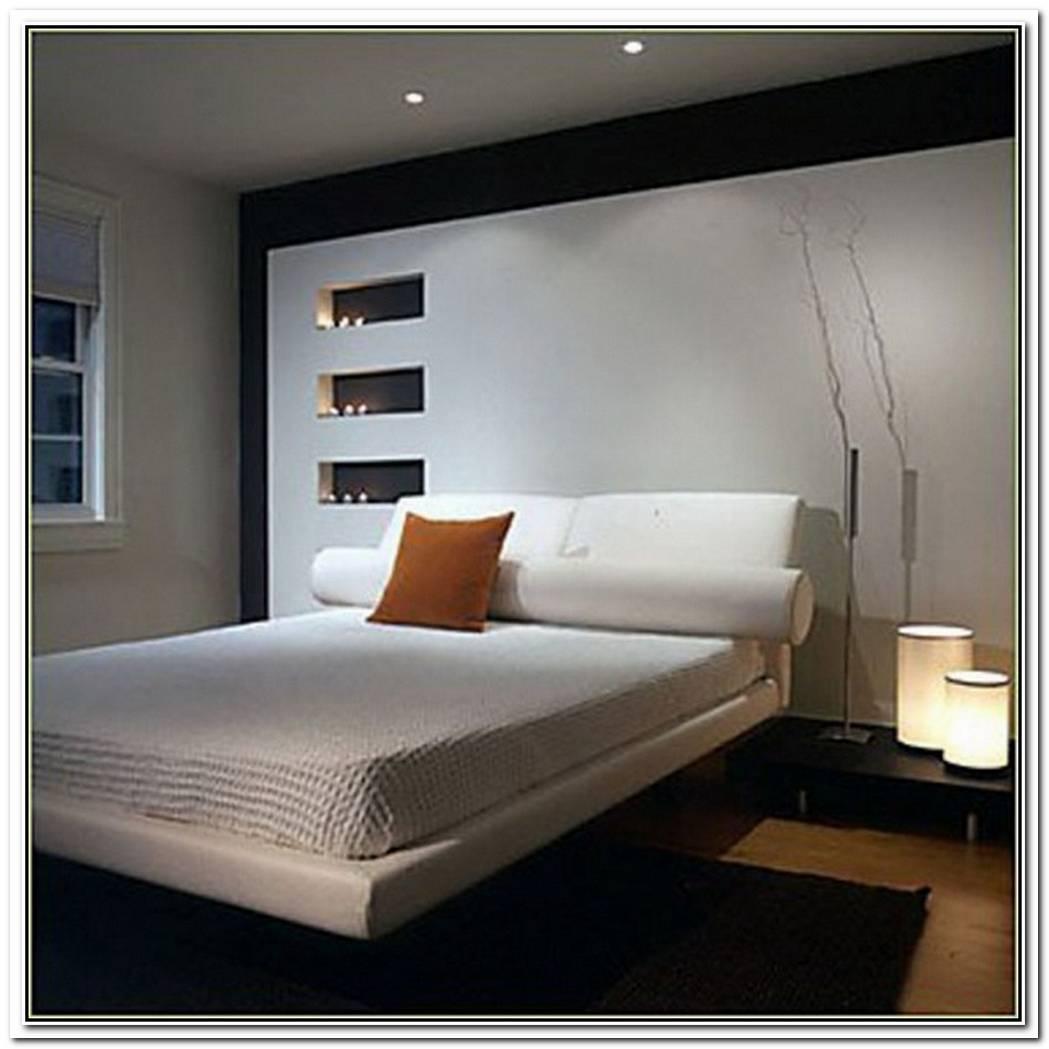 22 Modern Bedroom Design Ideas