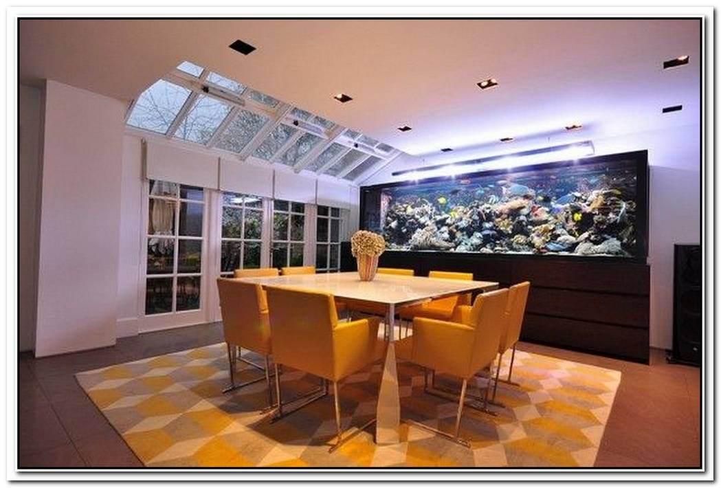27 Ingenious Dining Rooms That Tap Into The Brilliance Of Skylights
