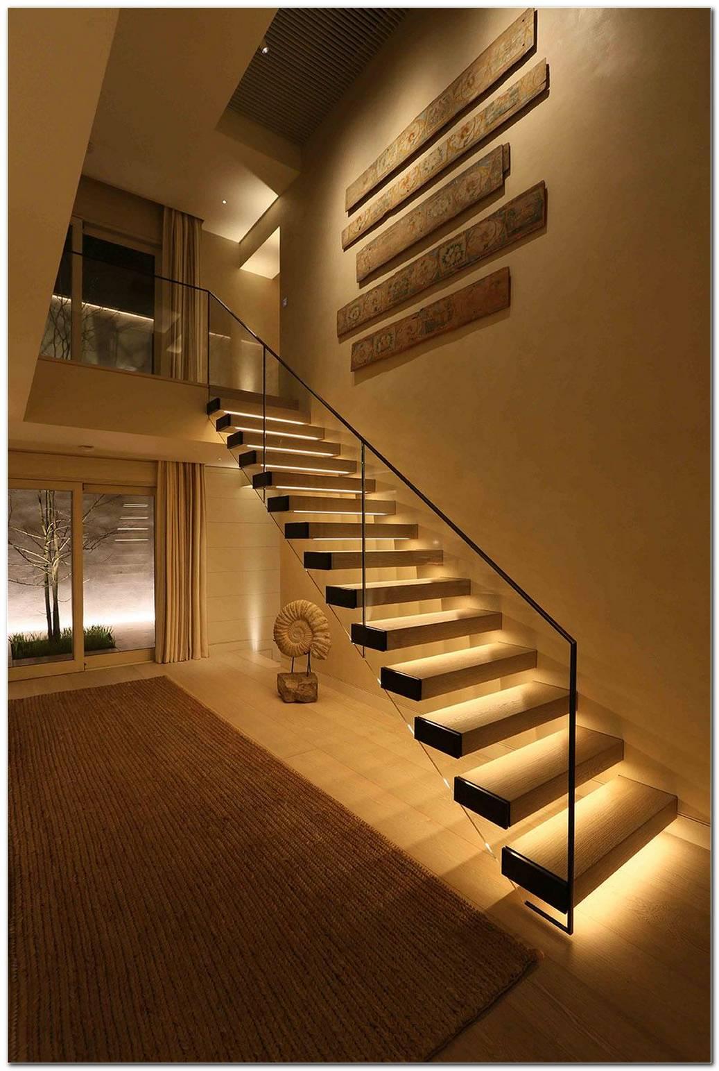 30 Escadas Modernas Sensacionais Dicas E Ideias