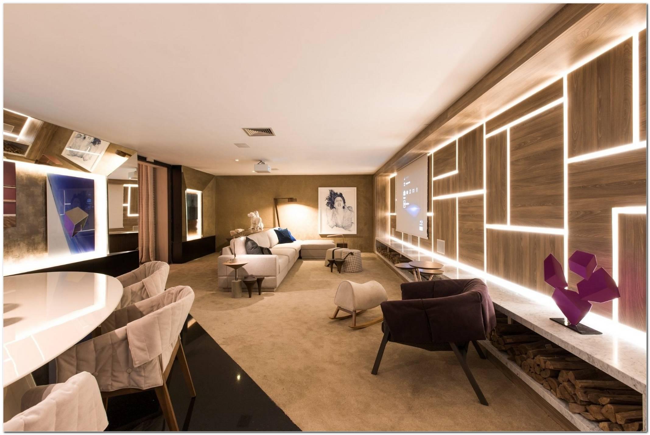 30 Móveis Modernos Incríveis & Decorações De Ambiente Sofisticadas