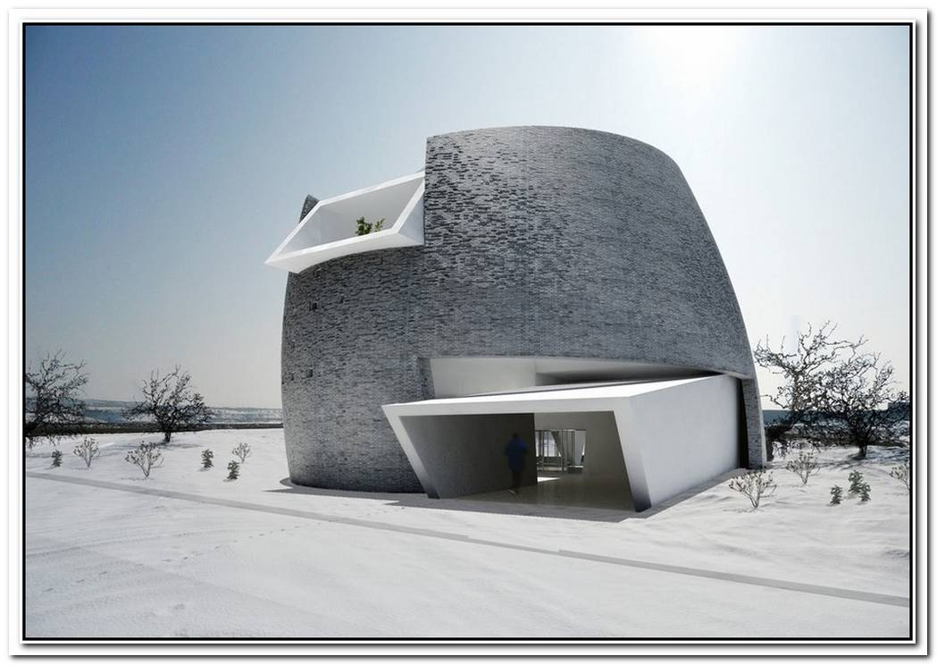 40 Revolutionary Housing Concepts From Ordos 100