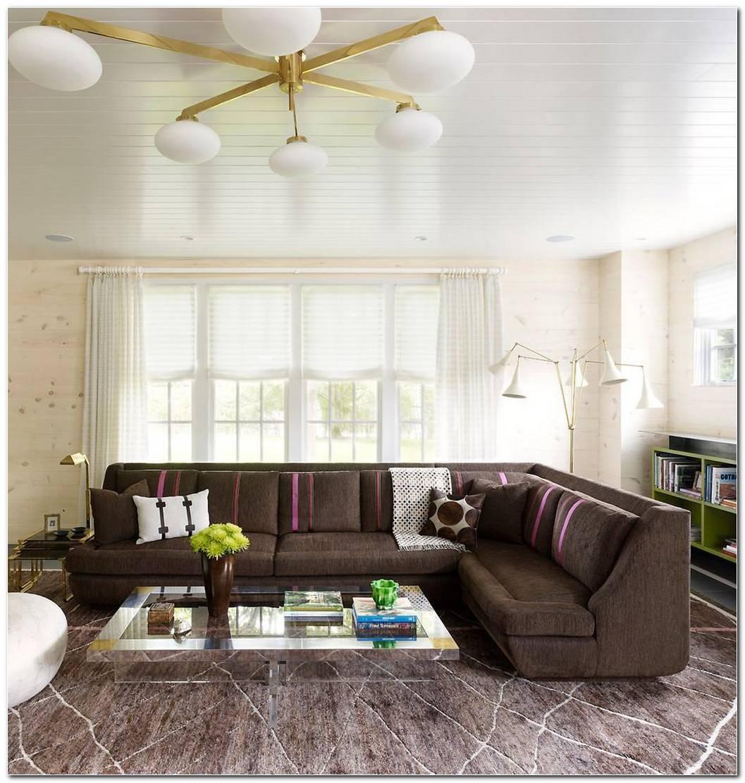 45 Salas Com Sofá Azul Os Modelos Mais Lindos & Como Combinar