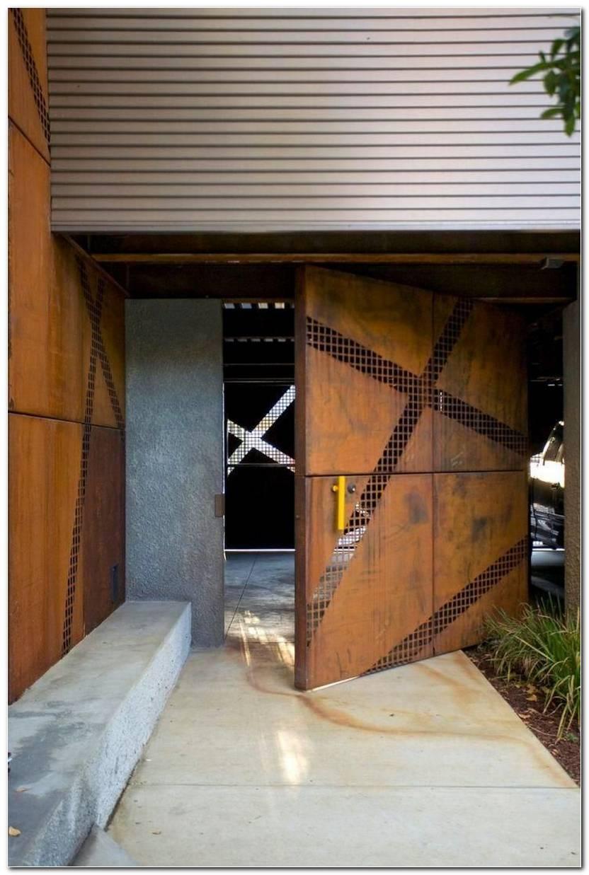 50 Portas Pivotantes Modelos E Fotos Lindas