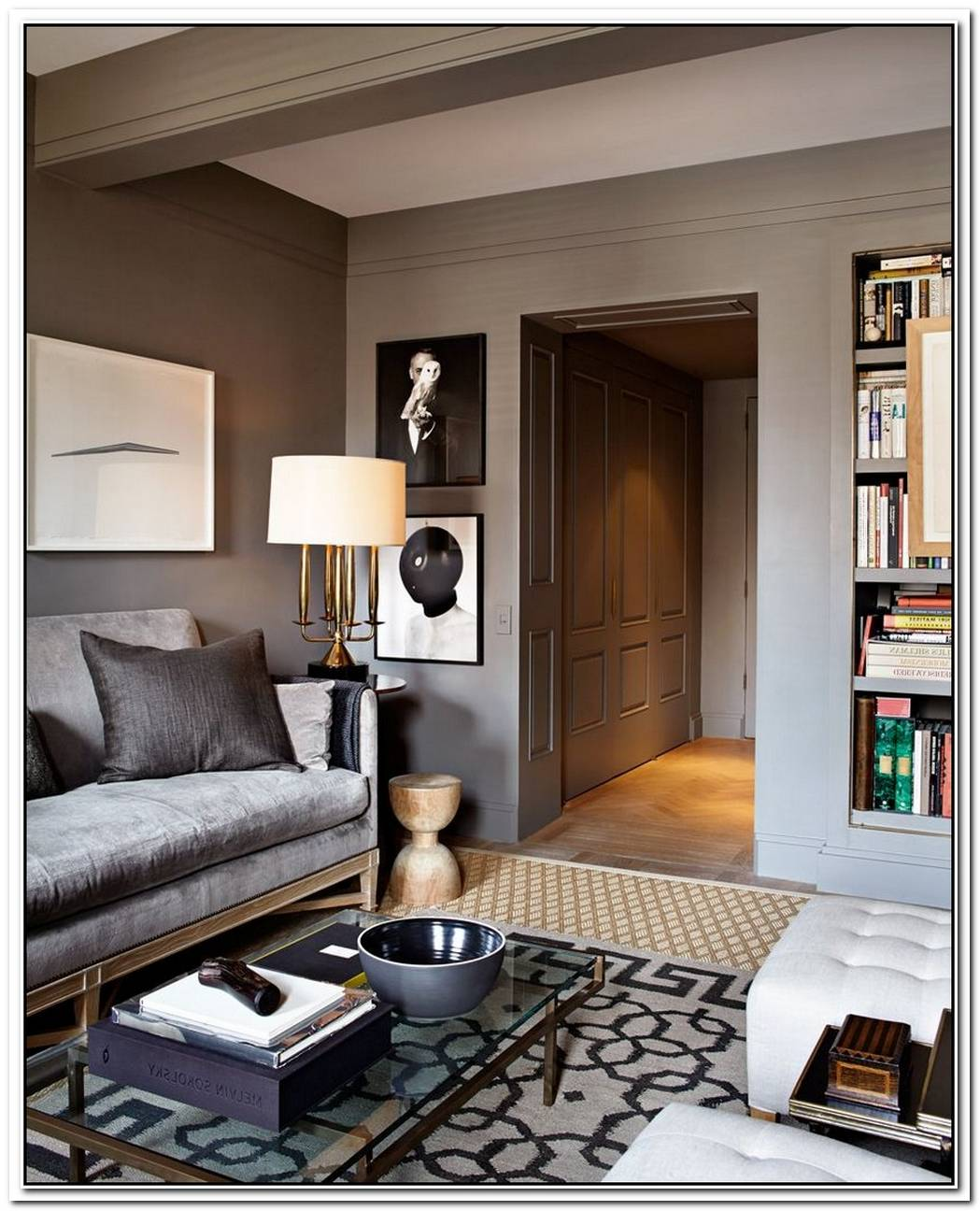 50 Shades Of Grey The New Neutral Foundation For Interiors