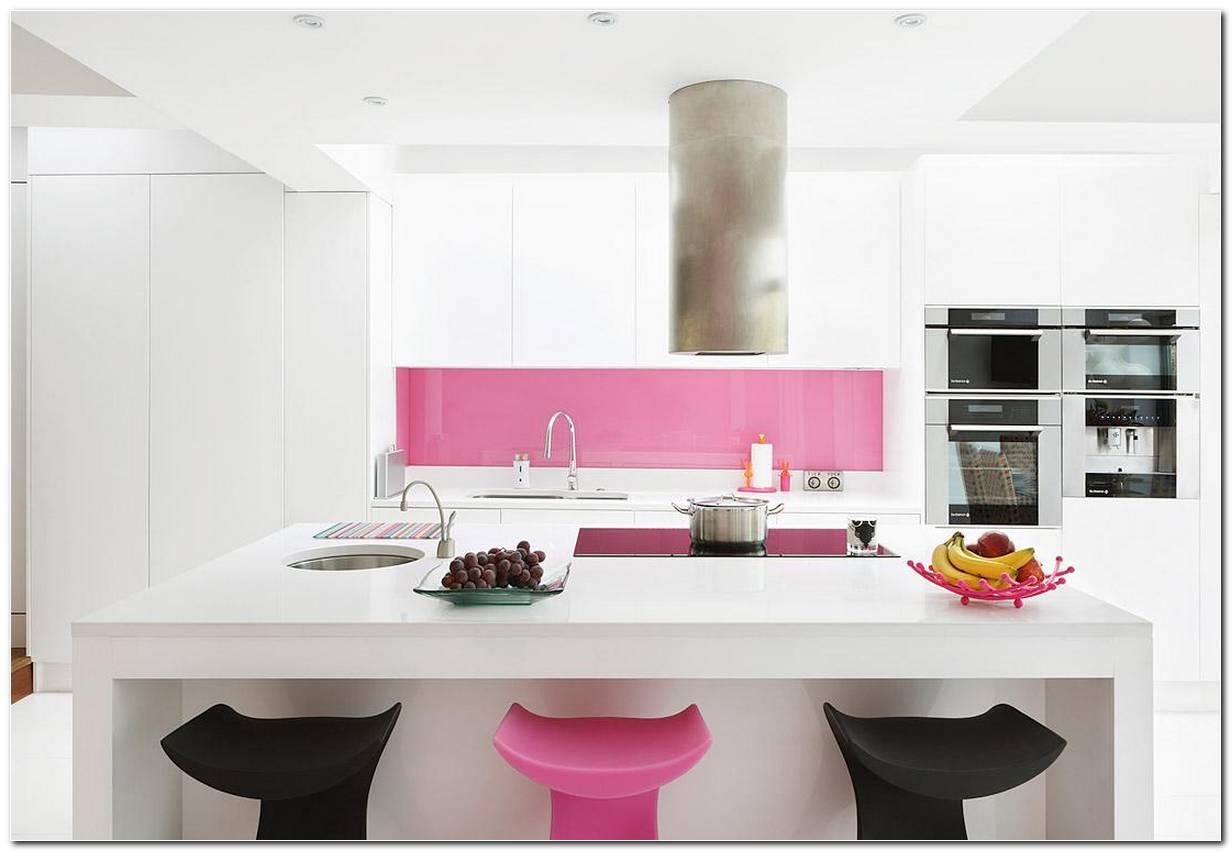 60 Cozinhas Rosas Decoradas Fotos Incríveis