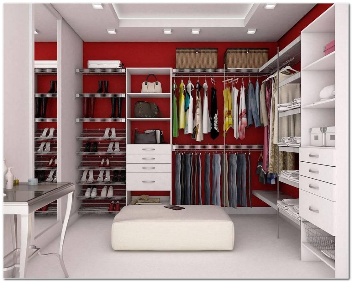 65 Modelos De Closets Fotos & Ideias Lindas