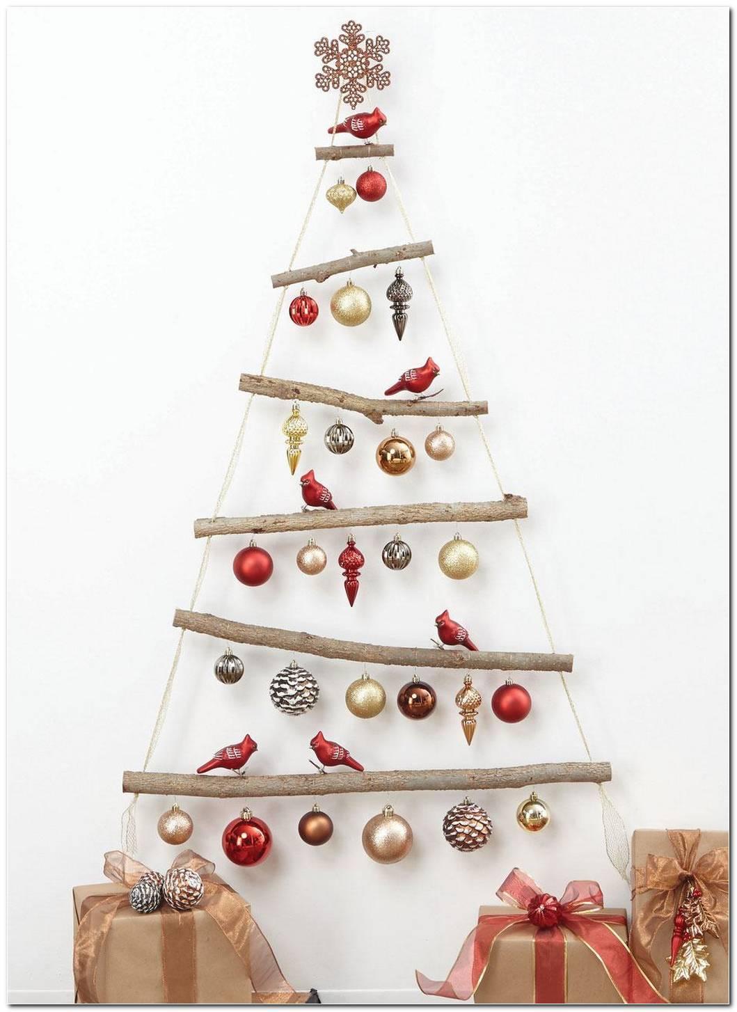 75 Ideias De Árvore De Natal Artesanal & Como Fazer Passo A Passo