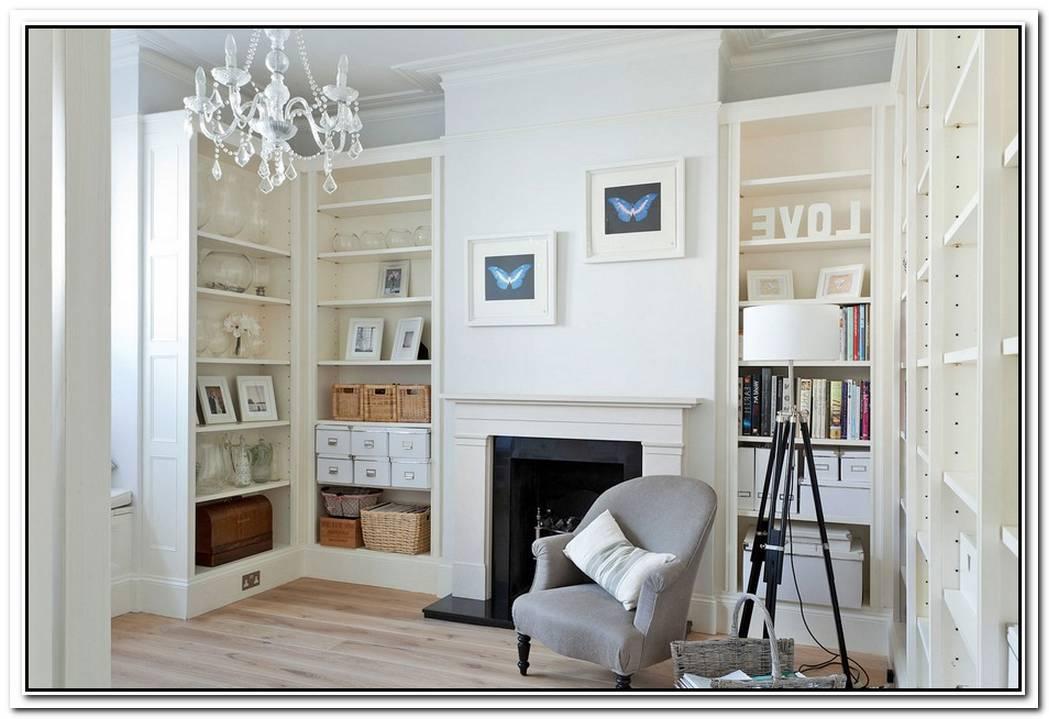 A Brick Home In England That Hides A Crisp White Interior