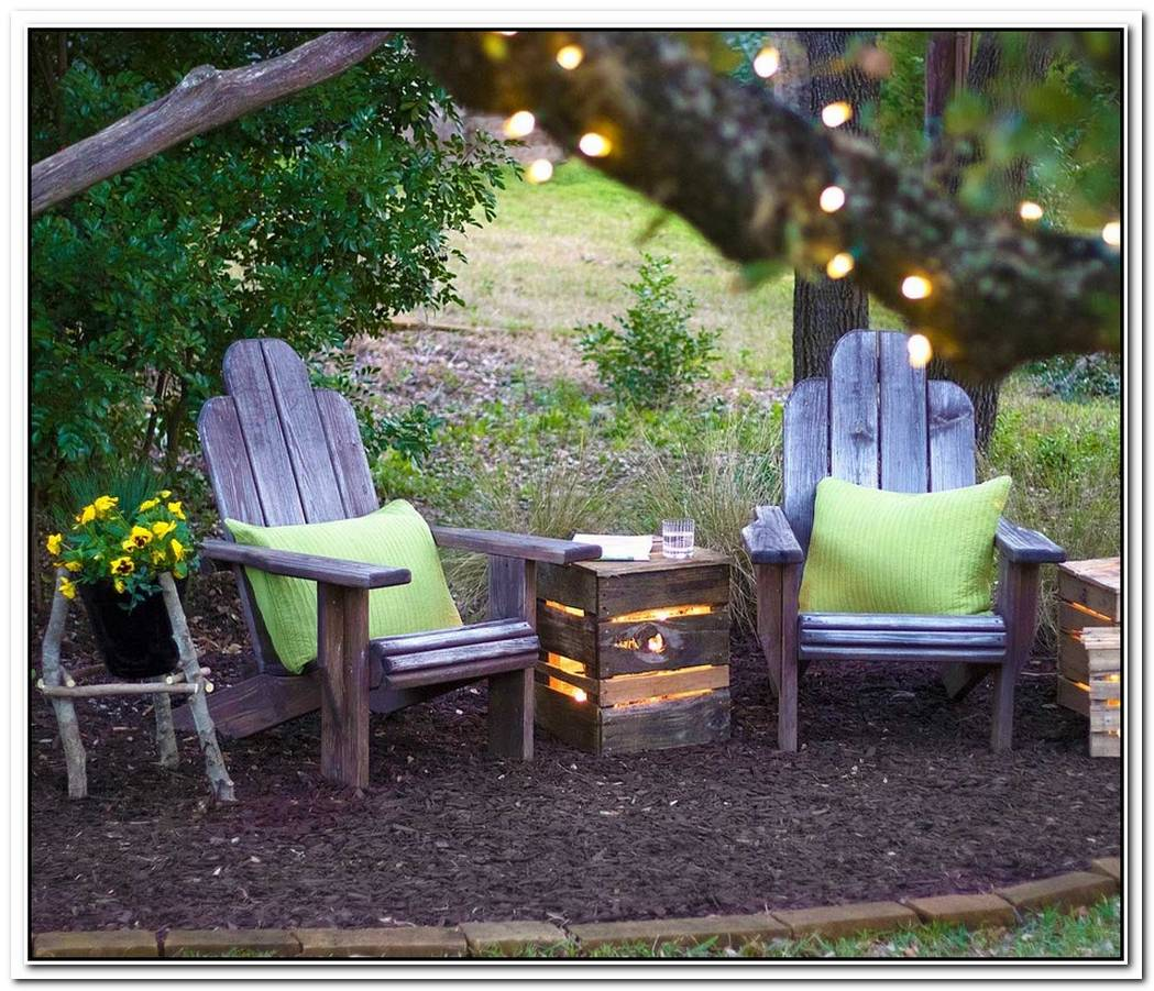 A Few Useful Ideas That Can Help You Turn Your Garden Into A Refreshing Oasis