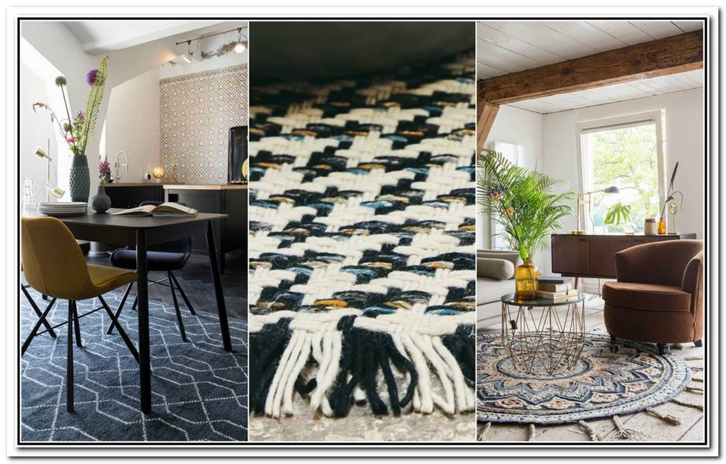 A Guide To Choosing Carpets For Every Room Of The House