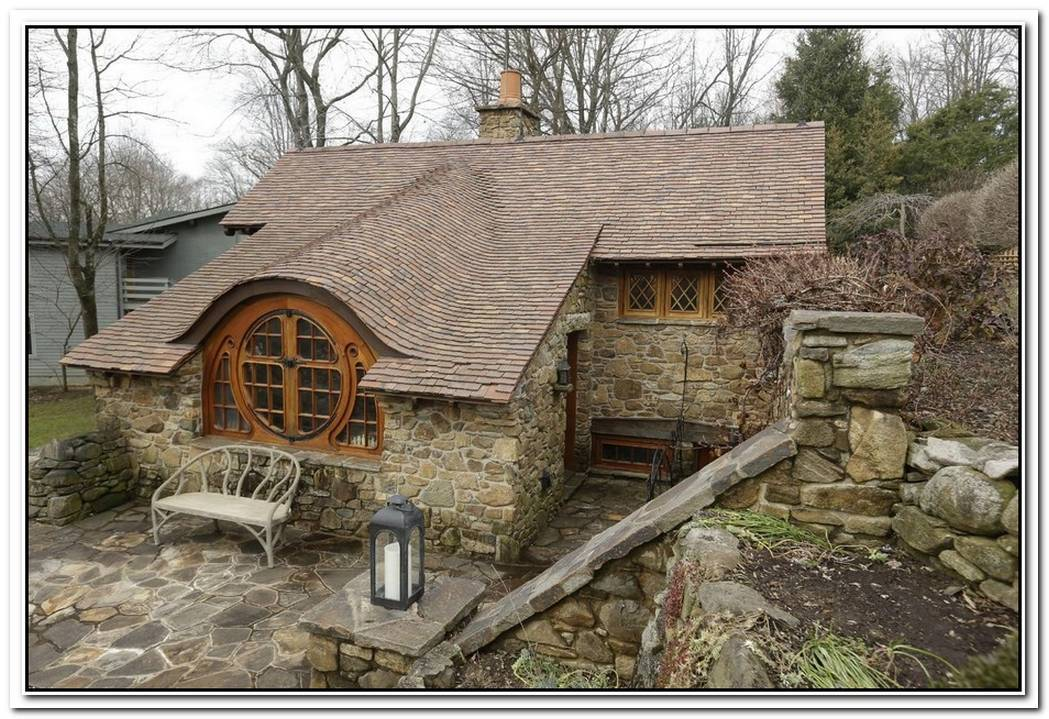 A Hobbit House In Pennsylvania Filled With Collection Pieces And Memorabilia