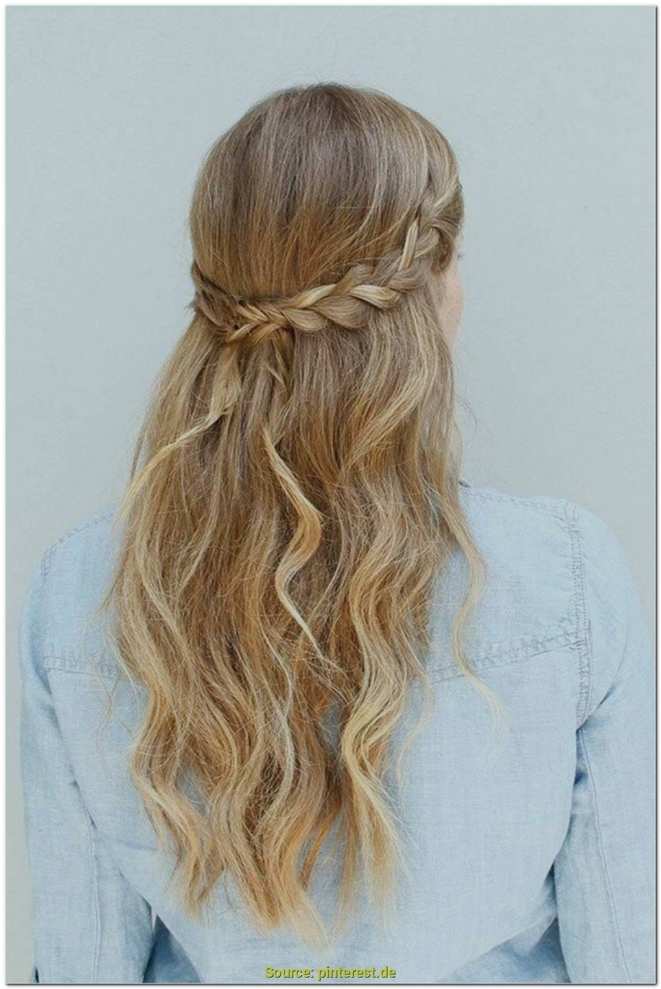 Abiball Frisuren FüR Lange Haare