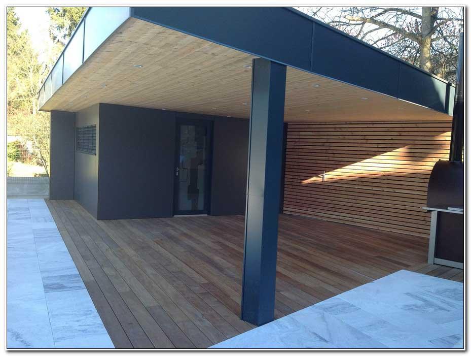 Abri De Jardin Design