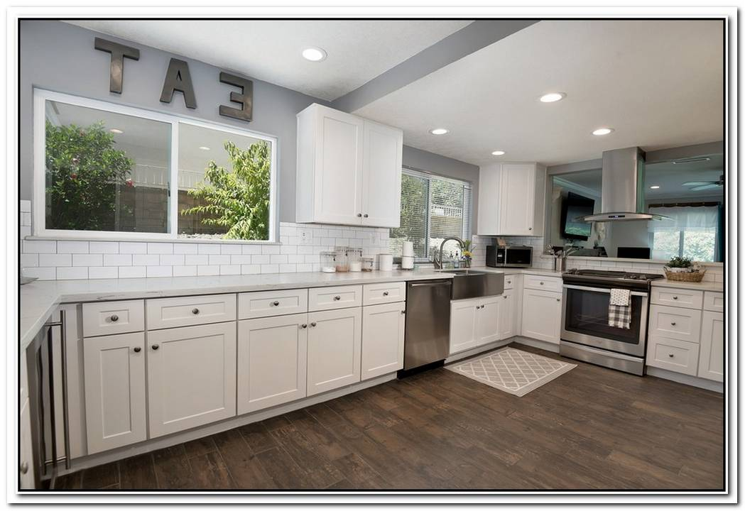 Accessible Strategies For Redesigning Your Kitchen Interior