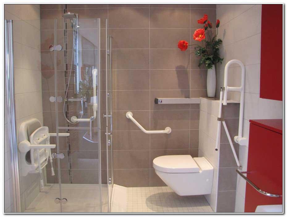 Accessoires Sanitaire Pour Handicapes