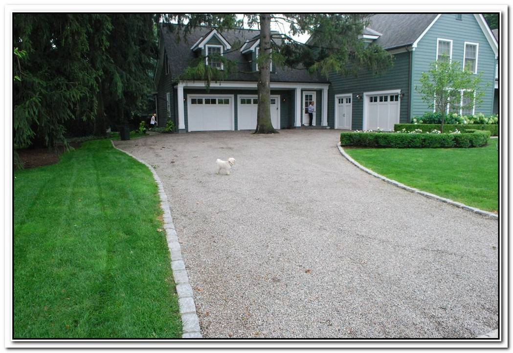 Add A Green Touch To Your Property With Driveway Pavers