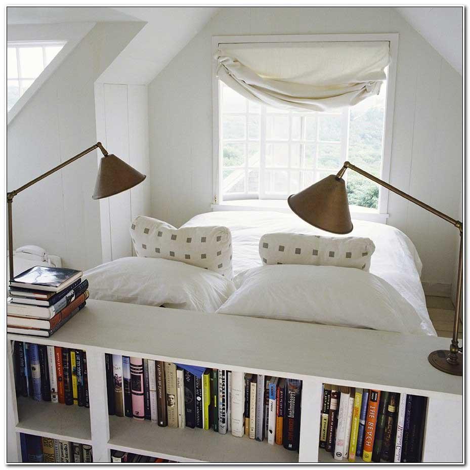 Agencer Une Petite Chambre