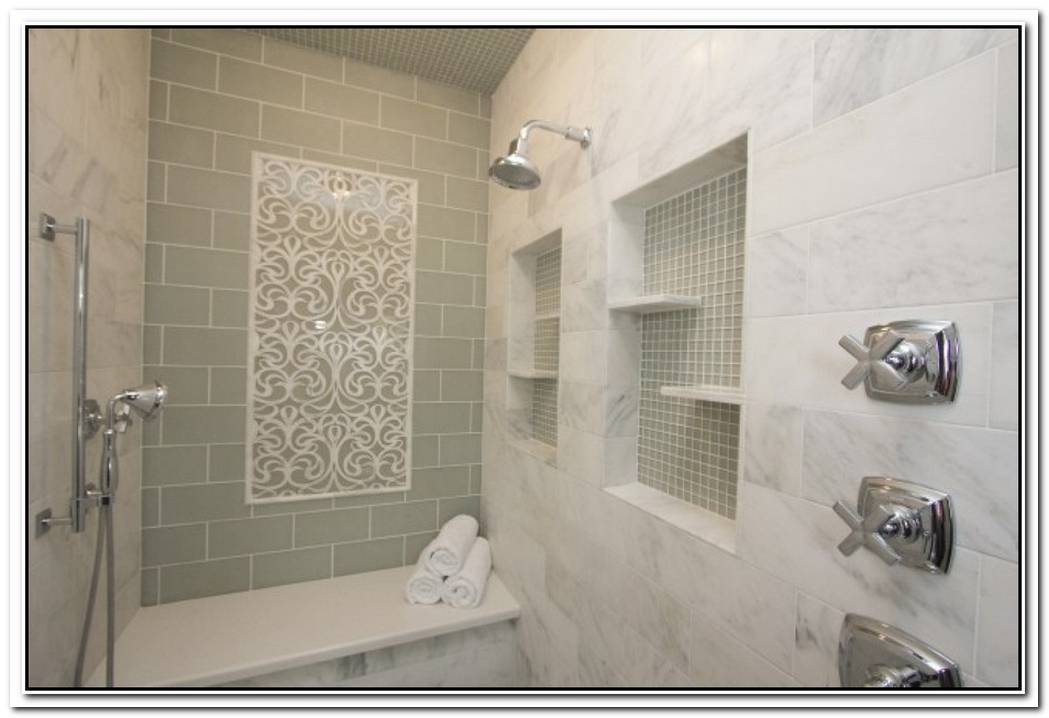 Akdo Bathroom Glass Tile