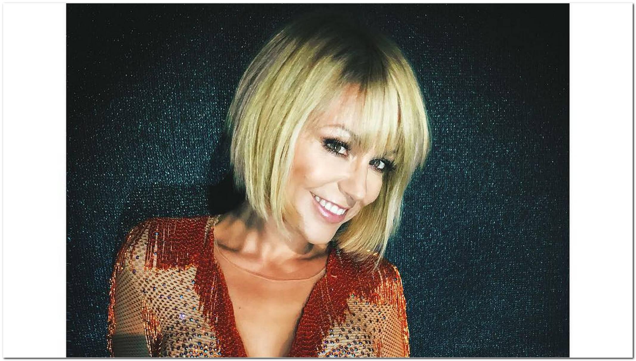 Aktuelle Frisur Michelle