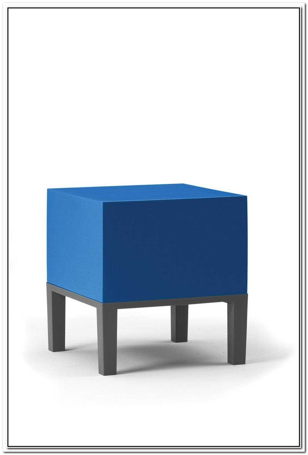 All In One Modern Primary Pouf 01