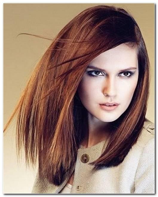 Alltags Frisuren FüR Mittellange Haare