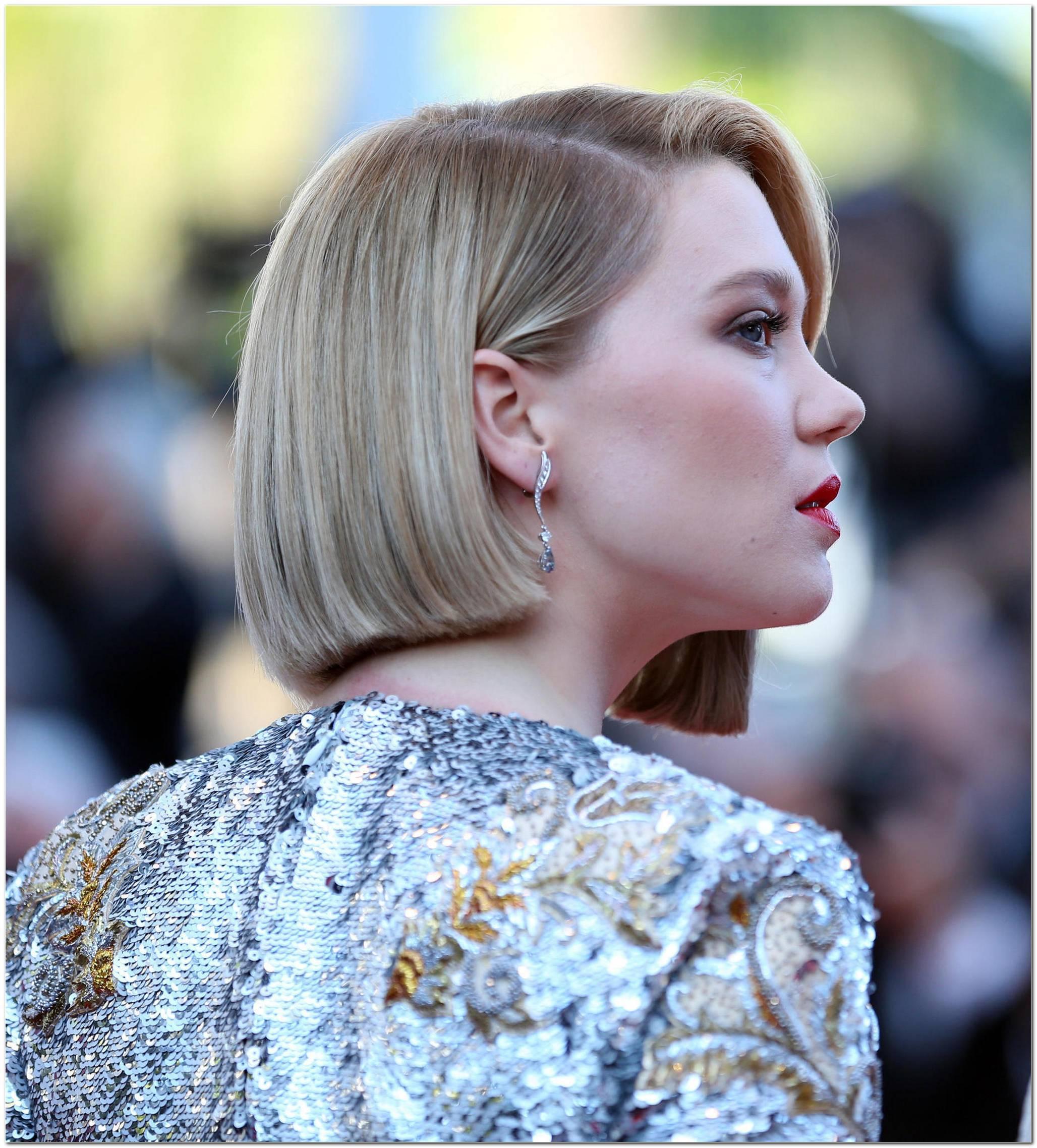 Alltagstaugliche Frisuren Damen