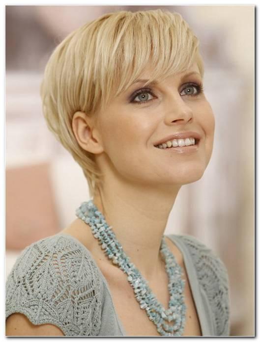 Alltagstaugliche Frisuren FüR Kurze Haare