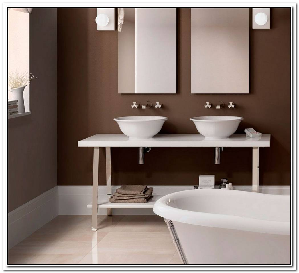 Amazing Bathrooms From Flaminia