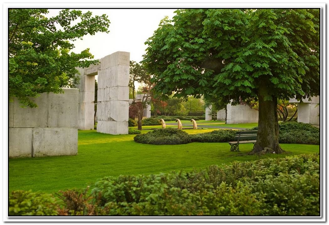 Amazing Project For Enea Garden Design