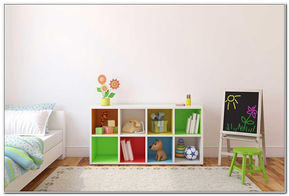 Amenagement Chambre Montessori