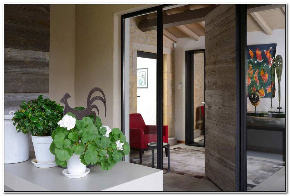 Amenagement Entree Maison Interieur