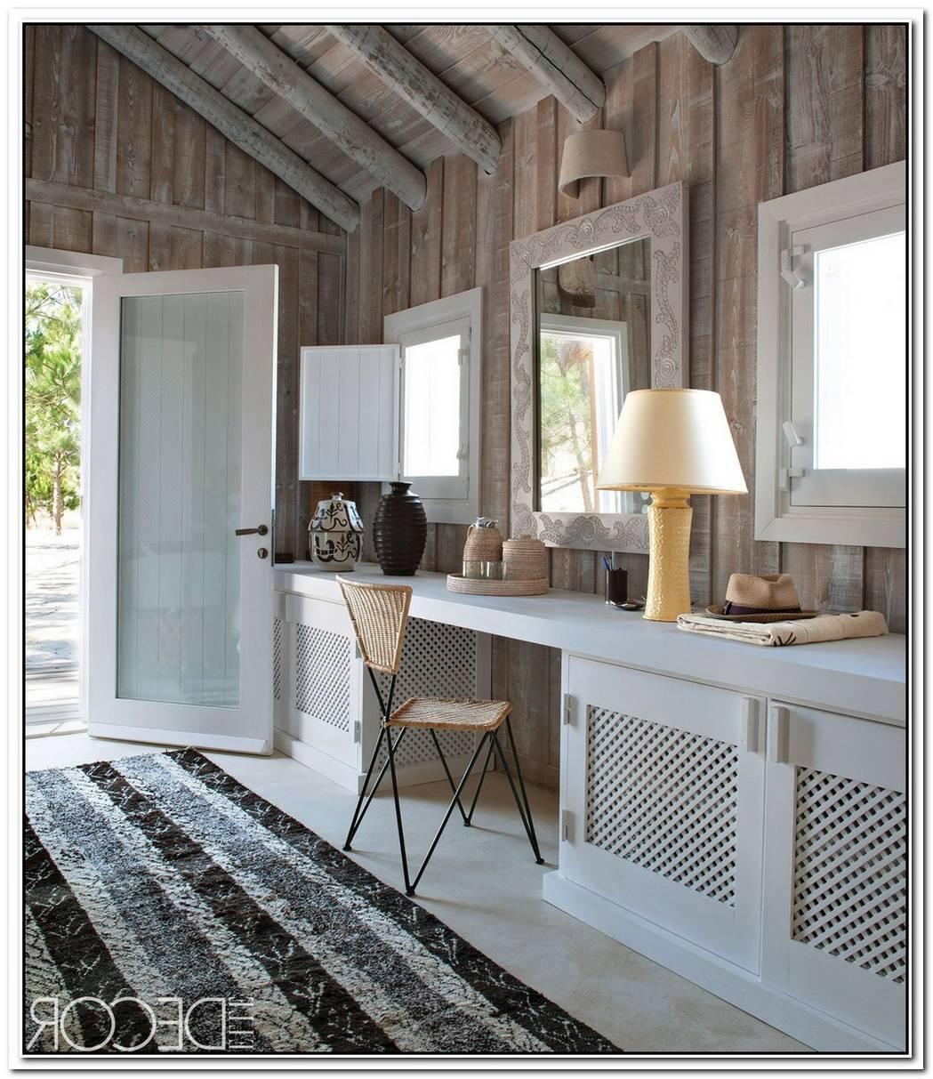 An Ideal Scandinavian Summer House
