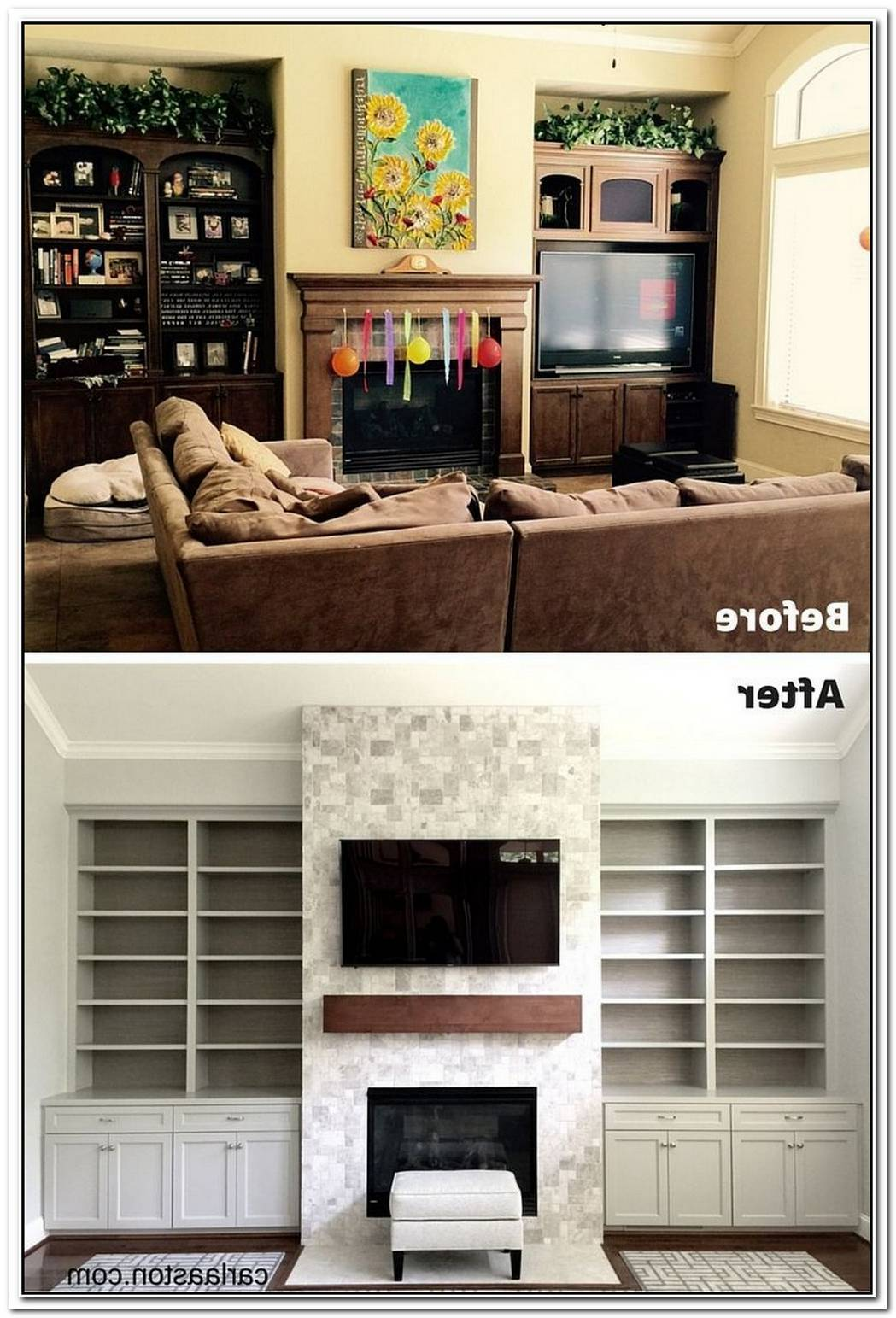 An Interior Design Project For A Family Entertainment Center