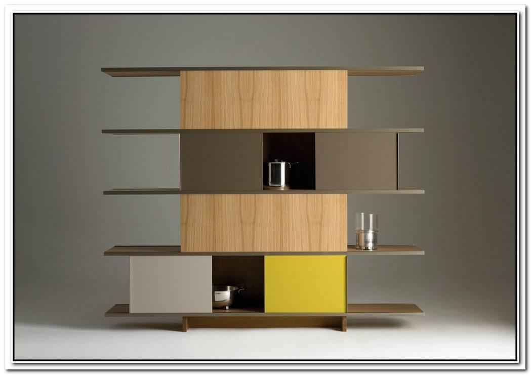 Angelo Mangiarotti Designed Multiuse For Agape Casa